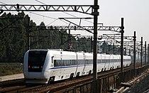 CRH1 at Guangshen Railway.jpg