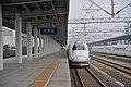 CRH2-178A in Zhuangqiao Railway Station 02.jpg