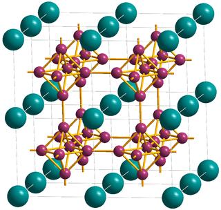 Yttrium borides chemical compounds subclass