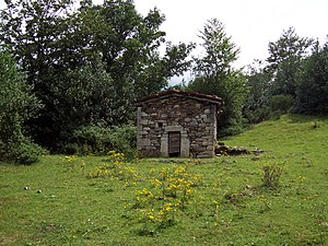 Cabana de Llaseiru Puerta.JPG