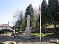 Caergwrle war memorial (6).JPG
