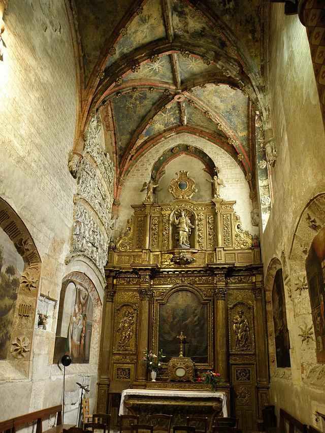 Zephyrinus saint stephen 39 s cathedral cahors france - Cathedrale saint etienne de cahors ...