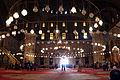 Cairo, moschea di mohammad alì, interno 02.JPG