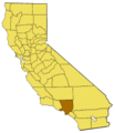 California map showing Los Angeles County.png