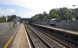 Cam and Dursley railway station.JPG