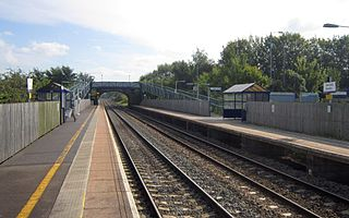 Cam and Dursley railway station