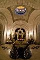 Camera principala a Mausoleului de la Mărășești.jpg