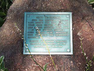 Lindsay Park (Davenport, Iowa) United States historic place