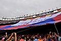 Camp Nou during 2014 La Liga match FC Barcelona(2) - Athletic Bilbao(0) 03.jpg