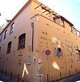 Campo Marzio - studio di Canova 1130639-40.JPG