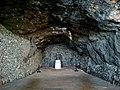 Canaries Tenerife Candelaria Punta San Blas Ermita Cueva - panoramio.jpg