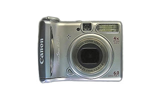canon a540 форум: