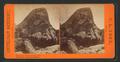 Cap of Liberty (4000 feet high), Yo Semite Valley, California, by Pond, C. L. (Charles L.).png