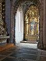 Capilla de San Juan Bautista, Iglesia de San Francisco. Oporto.jpg