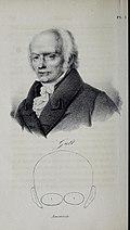Caractères phrénologiques et physiognomoniques des contemporains les plus célèbres, selon les systèmes de Gall, Spurzheim, Lavater, etc. (1837) (14781634811).jpg