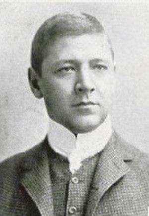 Karl Forest - Karl Forest anno 1904