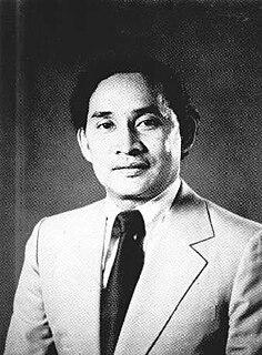 Carlos S. Camacho Governor of the Northern Mariana Islands