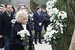 """Carmena - """"El mejor homenaje es seguir caminando para acabar con la violencia"""" 33.jpg"""