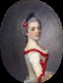Caroline Louise of Hesse-Darmstadt, miniature - Hofburg.png