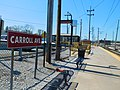 Carroll Avenue Station (26040215204).jpg