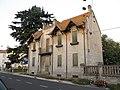 Casa caratteristica in via Adolfo Azzi, Trecenta.jpg