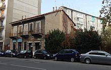 Borgata Lesna - Wikipedia