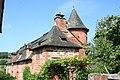 Castel de Benges Collonges-la-Rouge pradigue 01.JPG