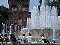 Castello Sforzesco - Milano 6.jpg