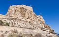 Castillo de Santa Bárbara, Alicante, España, 2014-07-04, DD 83.JPG