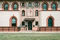 Castle Sforzesco windows.jpg