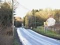 Castleblayney Road at Carnagh - geograph.org.uk - 1635227.jpg