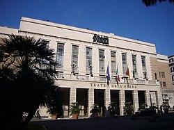 Accademia Hotel Rome Italy