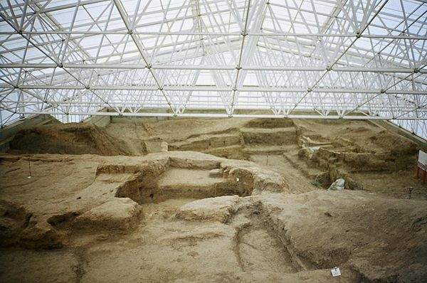 An analysis of the neolithic era in the history of europe