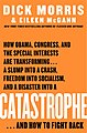 Catastrophe Front Cover (2009 first edition).jpg