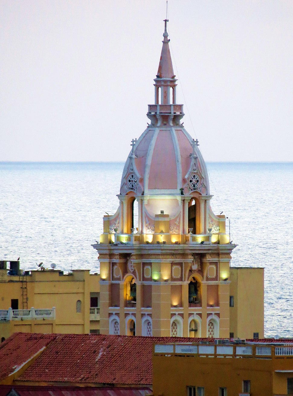 Catedral de Santa Catalina de Alejandría 3