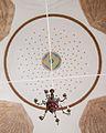 Ceiling of the library of Hafiz Ahmed Aga-2.jpg