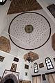 Ceiling of the library of Hafiz Ahmed Aga.jpg