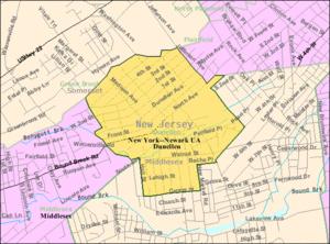 Dunellen, New Jersey