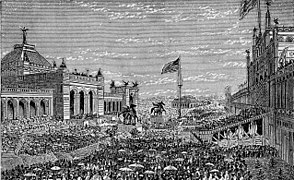 Centennial Exhibition, Opening Day.jpg
