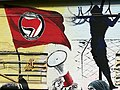 Centro sociale Reggio Emilia 02 graffiti.jpg