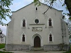 Cepari Biserica evanghelica (1).JPG