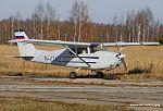 Cessna 172S Skyhawk SP RA- 67462 (15191414353).jpg