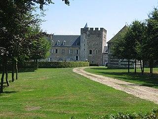 Château dOrcher