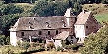 Hotel Saint Cernin Cantal
