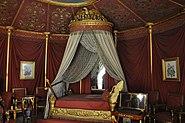 Château de Malmaison - Appartement de Joséphine 001