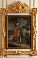 Château de Versailles, appartements du Dauphin et de la Dauphine, première antichambre du Dauphin, Louis de France, Louis Tocqué 02.jpg