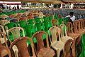 Chairs - Narendrapur - Kolkata 2012-01-21 8465.JPG