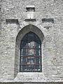 Champeaux (35) Collégiale Sainte-Madeleine Extérieurs 05.JPG