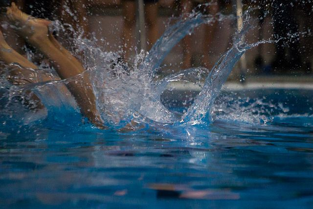 Championship of the North-West Federal District in synchronized swimming (2016-10-20) 07.jpg