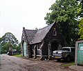 Chapel-like building - geograph.org.uk - 466943.jpg